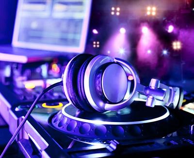 MC/DJ Service