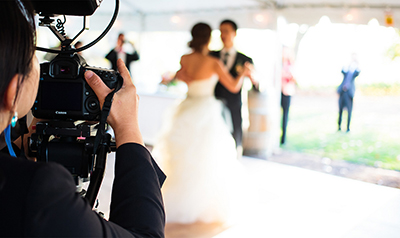 Wedding & Event Videography